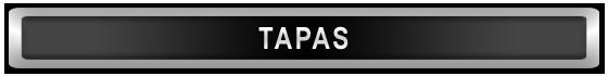 Restaurant Takashi Montréal menu TAPAS